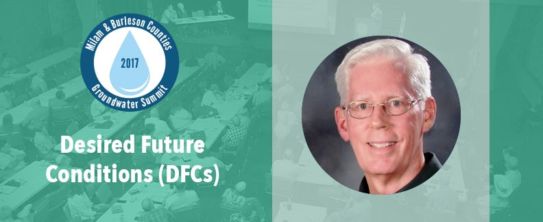 Desired Future Conditions (DFCs)