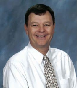 Gary Westbrook