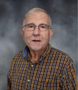 Bob Wilson Profile